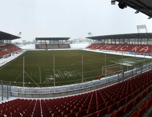 SPIELTAGSUPDATE: Das Spiel findet statt! FSV Zwickau e.V. vs. FC Hansa Rostock – 07.03.2018 – 19 Uhr – Stadion Zwickau